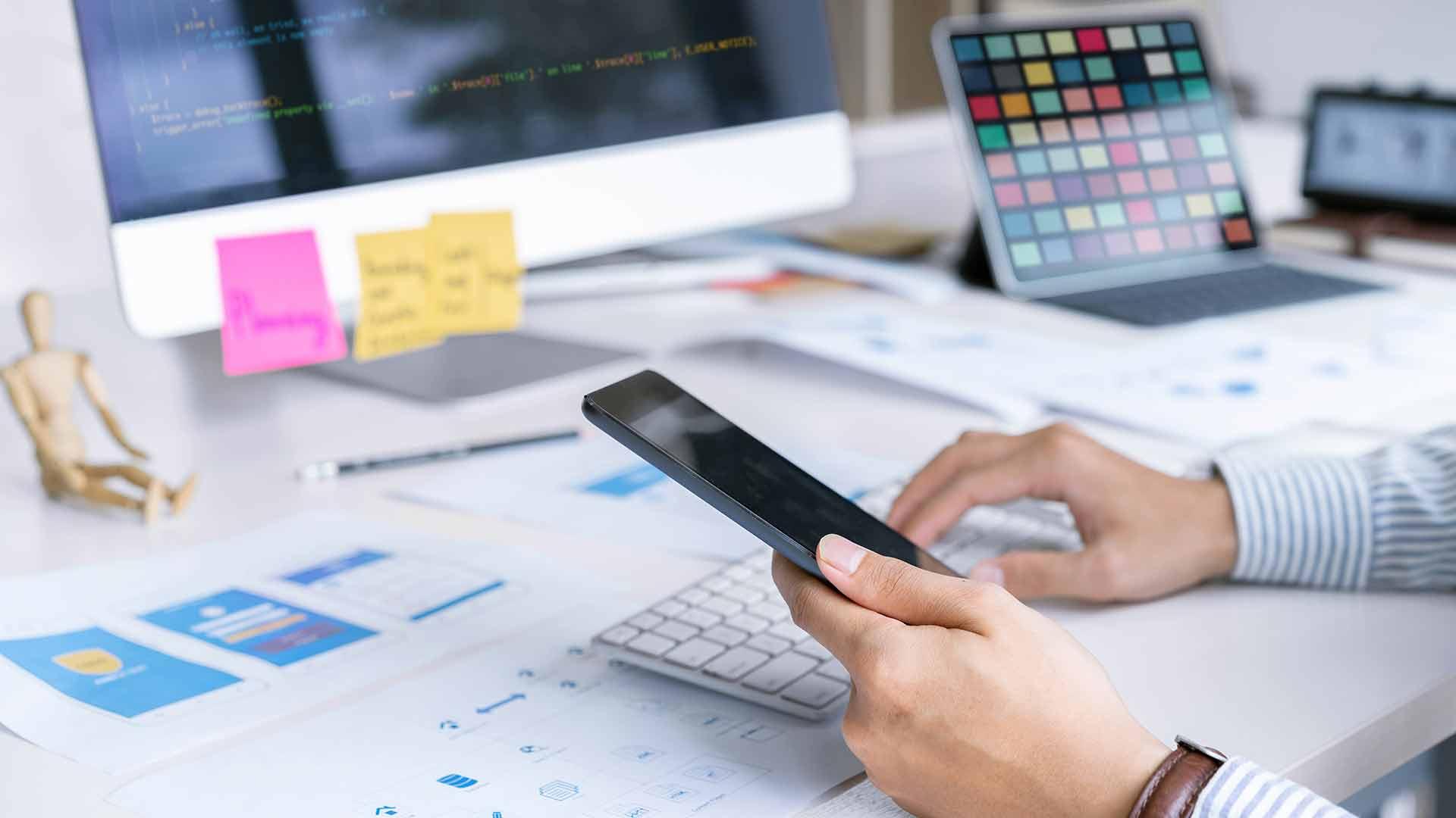 Diseño web para pymes y empresas