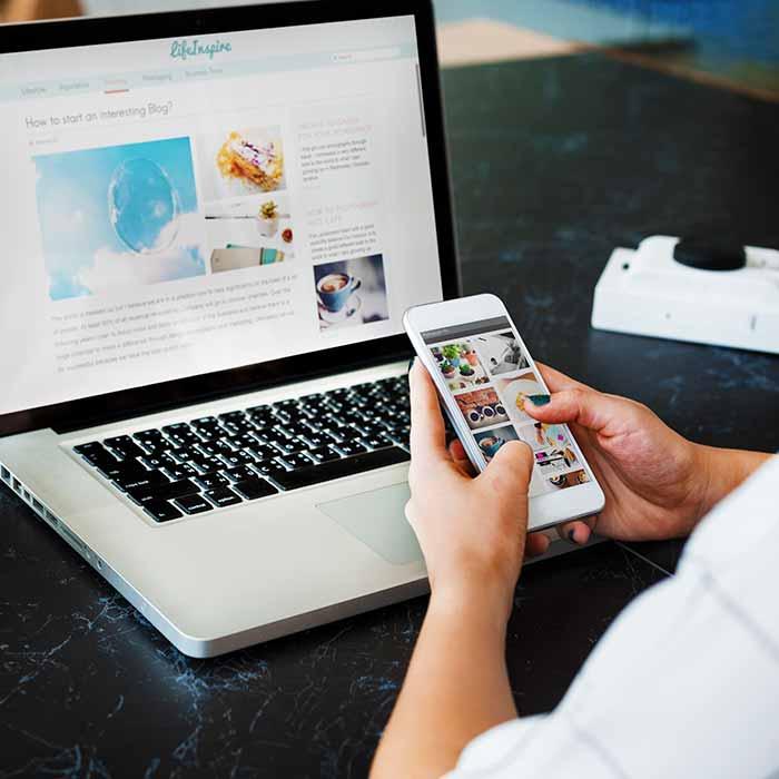Páginas Web Chile para Pymes y Empresas