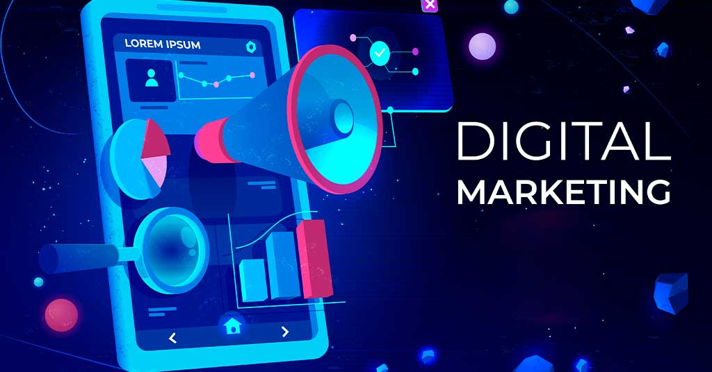 Charla Marketing Digital Chile